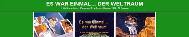Es war einmal    Der Weltraum COMPLETE German DVDRip XviD [mnvv2 info] preview 0